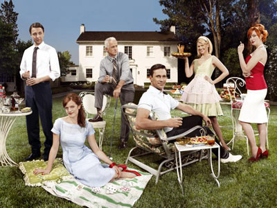 Mad Men For the Masses