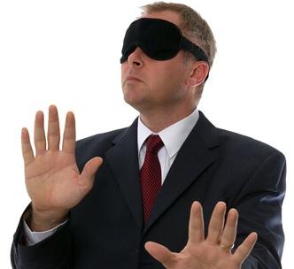 Blindfolded_forecaster