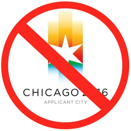 No Chicago
