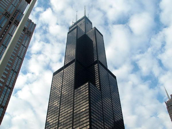 Sears (aka Willis) Tower